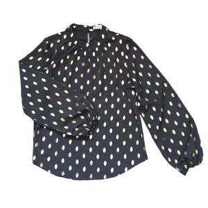 🤑 Abyoxyi, Black elegance shirt